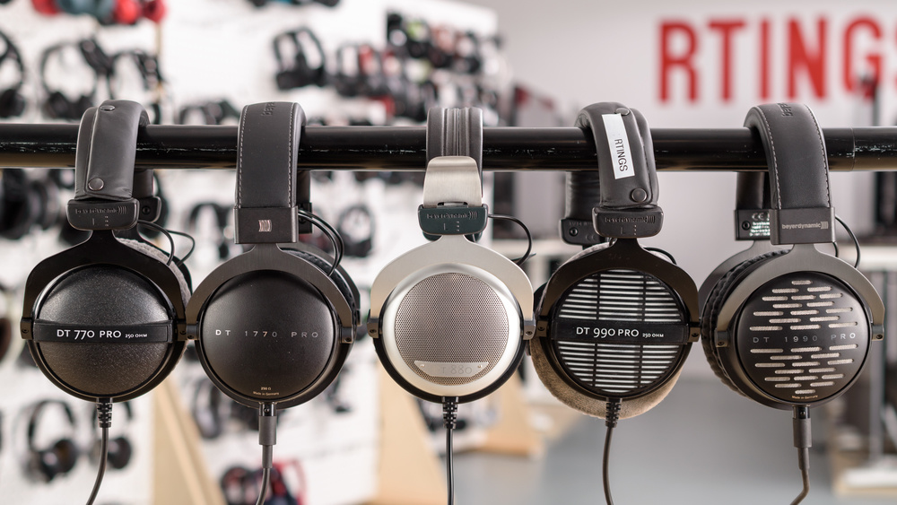 Best Beyerdynamic headphones