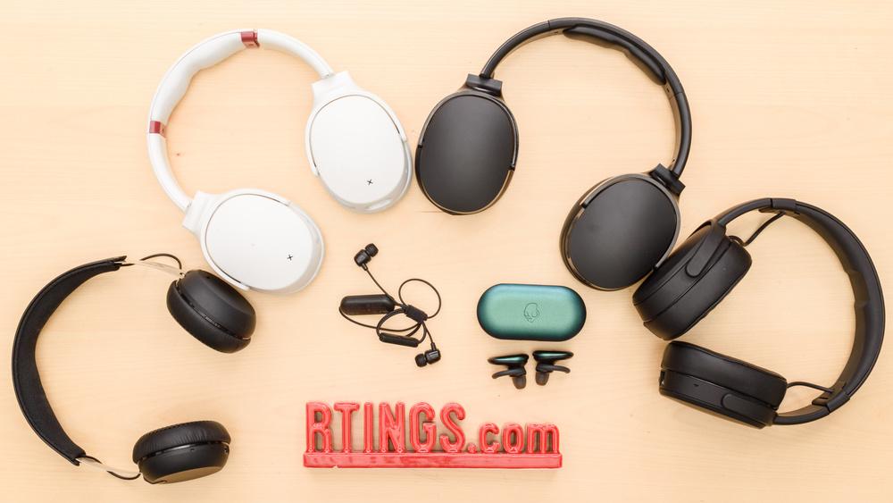 0a15b371ed2 The Best Skullcandy Headphones of 2019: Reviews - RTINGS.com