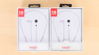 BeatsX Packaging