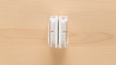 Apple Earpods Closeup