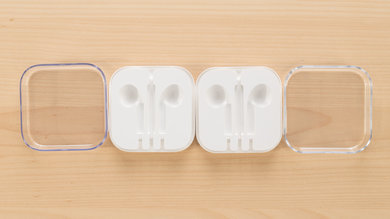 Build Quality real vs fake Apple earpods 2