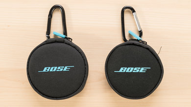 Bose SoundSport Wireless carrying pouch